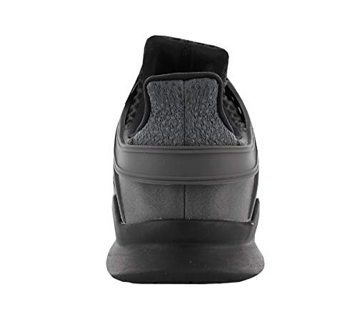 Hombre para adidas de Sintético Negro Zapatillas Negro PnfU4I