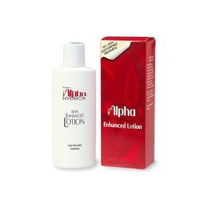 Alpha Hydrox AHA Enhanced Lotion