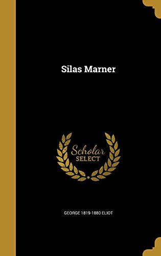 book cover of Silas Marner