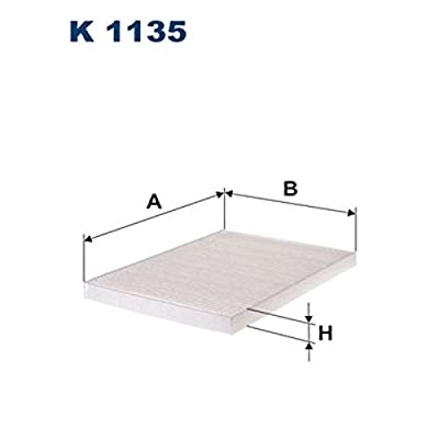 FILTRON K1135 Heating: Automotive