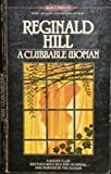 A Clubbable Woman, Reginald Hill, 0451138104