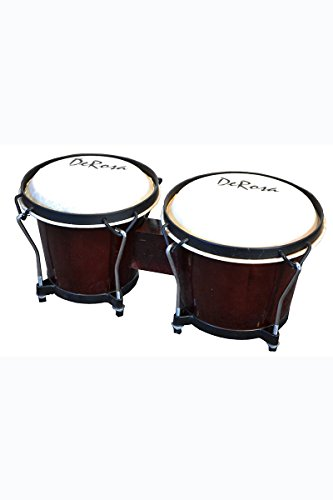Junior Beginners Wine Red Percussion Double 7