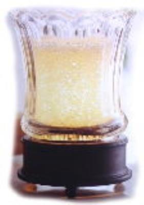 ISABELLA Ooh La Lamp Aroma Crystal Warmer by La Tee Da
