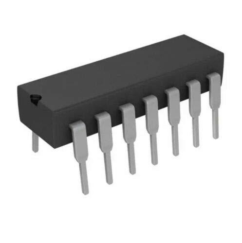 for New 20Pcs SN74LS08N 74LS08N 74LS08 DIP-14 Integrated Circuit IC