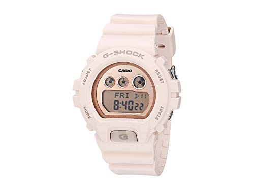 G-Shock Women's GMD-S6900MC-4CR Pink One Size
