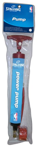 Spalding 8313S Power Ball Pump w/Gauge - 12