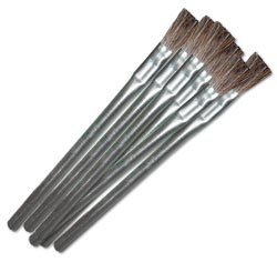 Vicki Payne's Signature Tools - Flux Brushes
