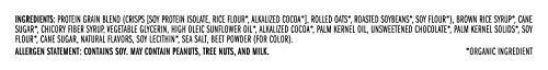 LUNA BAR - Gluten Free Bar - Chocolate Peppermint Stick - (1.69 Ounce Snack Bar) by CLIF (Image #7)