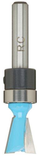 (Roman Carbide DC1660 Dovetail Pattern, 1/4-Inch)
