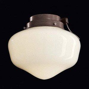 Bronze Universal Light Kits - Minka-Aire K9402-L-ORB, Universal 7 3/4