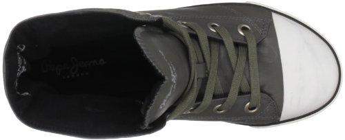 Deporte Jeans De Para Mujer Gris Pepe London Pfs30559 Zapatillas w1q6CpqXAx