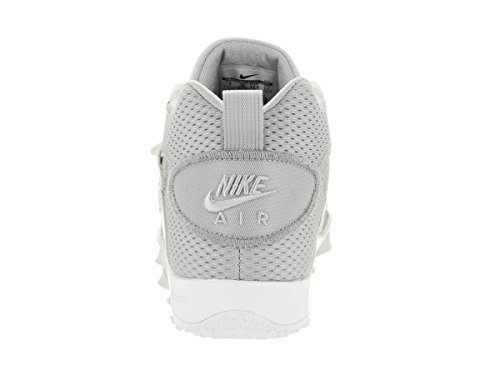 Nike Men's Zoom Veer Football Boots Grey (Grey (Wolf Grey/White-white)) mA6Uyde