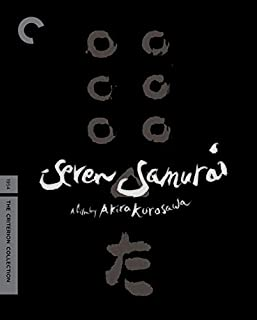 Seven Samurai [Blu-ray] (B003KGBISY) | Amazon Products