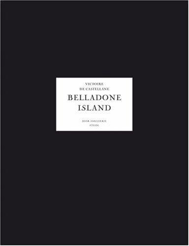 Guido Mocafico & Victoire de Castellane: Belladone Island by Eric Troncy - Shopping Dior Online