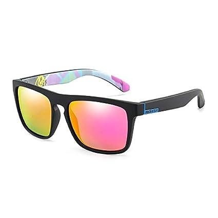 Ruanyi Nuevas Gafas de Sol polarizadas para Hombres Gafas de ...