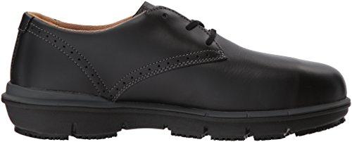 Timberland Pro Mens Boldon Industrial Shoe Zwart