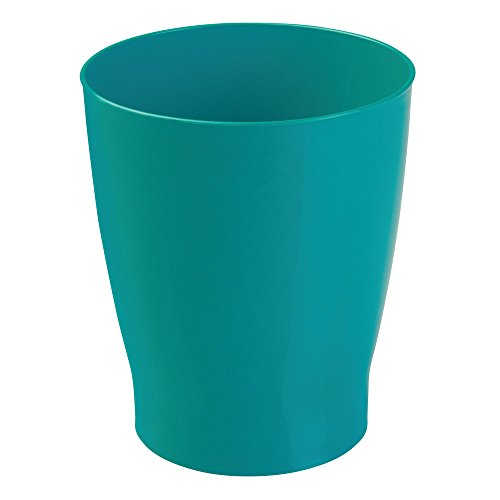 InterDesign Franklin Wastebasket Trash Can product image