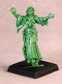 Mystic Mystic Mystic Theurge by Reaper Miniatures by Reaper 639033