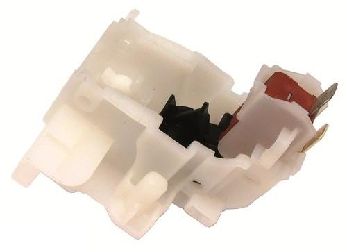 Indesit Hotpoint Ariston & Creda Dishwasher Door Lock Catch Switch - Part No: C0085357 Hotpoint C00085357 Indesit
