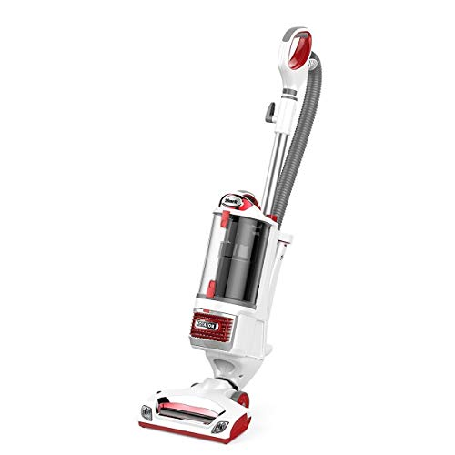 Shark Rotator Lift Away Pro Bagless Upright Vacuum, Red (Renewed)