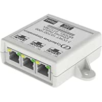 CyberData 3-Port Gigabit Ethernet Switch
