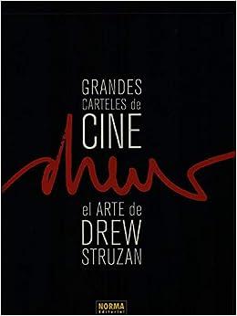 Grandes carteles de cine: Amazon.es: Drew Struzan: Libros