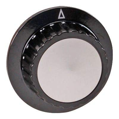 Franklin Machine 220-1424 Control Knob for Vulcan /& Wolf Ovens /& Fryers