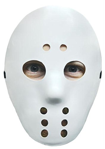 Forum Novelties Hockey Mask -
