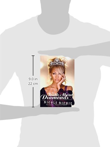 3d519bf1178 The Truth About Diamonds  A Novel  Nicole Richie  9780061137334   Amazon.com  Books