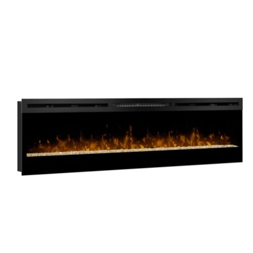 DIMPLEX NORTH AMERICA BLF74 Galveston Electric Fireplace