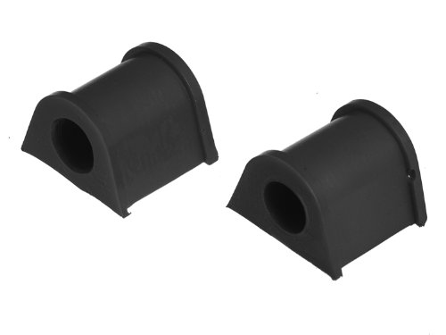 Prothane 11-42059-BL Black 21mm Front Sway Bar Bushing Kit