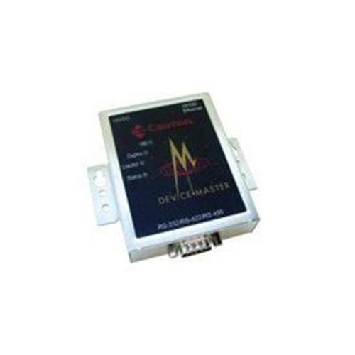 Comtrol DeviceMaster 1-Port Device Server - 1 x DB-9 , 1 x RJ-45 - 99435-0 COMTROL CORP. 99002-4