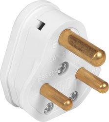 Image result for 3 pin plug
