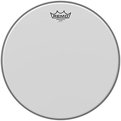remo-ambassador-coated-drum-head