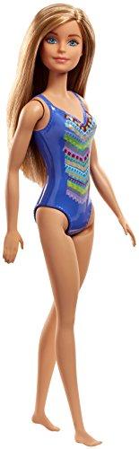 Barbie Beach Doll (Doll Beach Barbie)