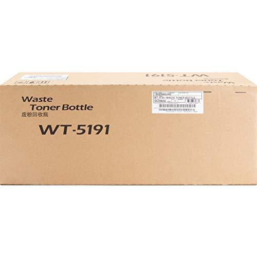 - Kyocera 406ci Waste Toner Bottle