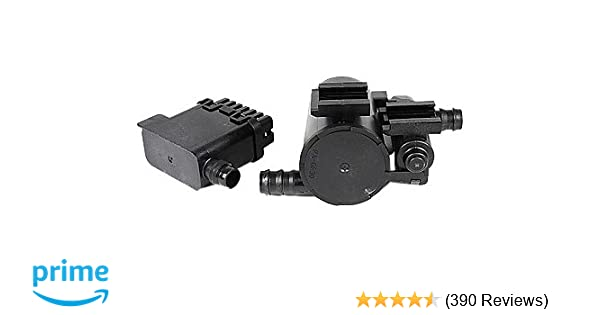 Amazon Acdelco 2142082 Gm Original Equipment Vapor Canister Rhamazon: 2004 Gmc Sierra Vent Valve Solenoid Location At Gmaili.net
