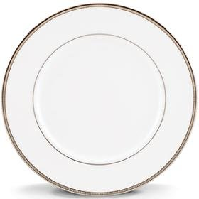kate spade New York 792042 Sonora Knot Dinner Plate