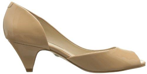 Buffalo Buffalo London - Zapatos de Vestir de otras pieles mujer Beige - Beige (Forget Me Not 01)