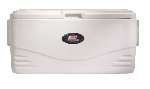 (Coleman Coastal Xtreme Series Marine Portable Cooler, 100 Quart )