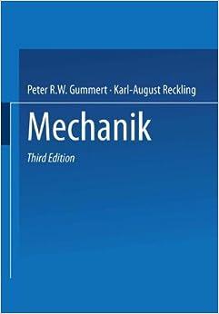 Book Mechanik