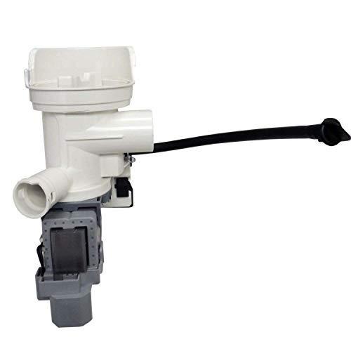 Supco Series LP6440 Washer Drain Pump 436440 ()