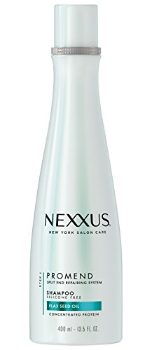 Nexxus Daily Shampoo, Pro-Mend Split End Treatment 13.5 oz