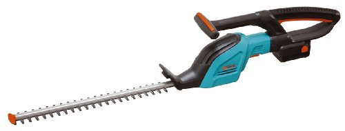 Gardena 8878-U 18-Volt Lithium Ion Cordless Hedge Trimmer by Gardena