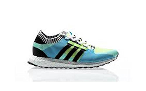 adidas Eqt Support Ultra P, Zapatillas para Hombre semi frozen yellow-core black-frozen green