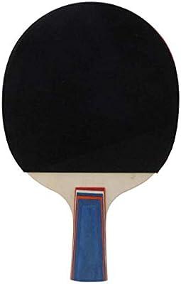 Edwiin Principiante, Juego de Raquetas de Tenis de Mesa de ...