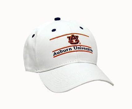 ccf16bd765b Amazon.com   Auburn Tigers The Game Classic Bar Adjustable Cap ...