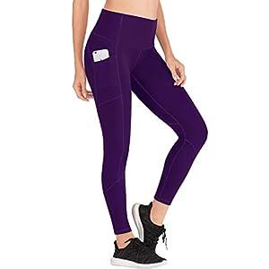Ewedoos Yoga Pants with Pockets for Women High Waisted Leggings for Women Workout Leggings with Pockets Womens Leggings
