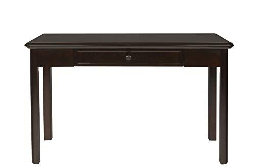 New Classic 05-230-091 Canyon Ridge Desk, Chestnut