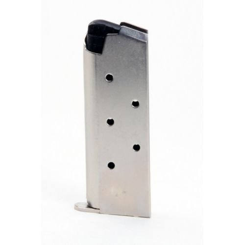 ProMagSIG17N SigSauerP238 380acp 6RdNickel-Plated SteelMagazine